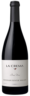 La Crema Pinot Noir Russian River Valley...